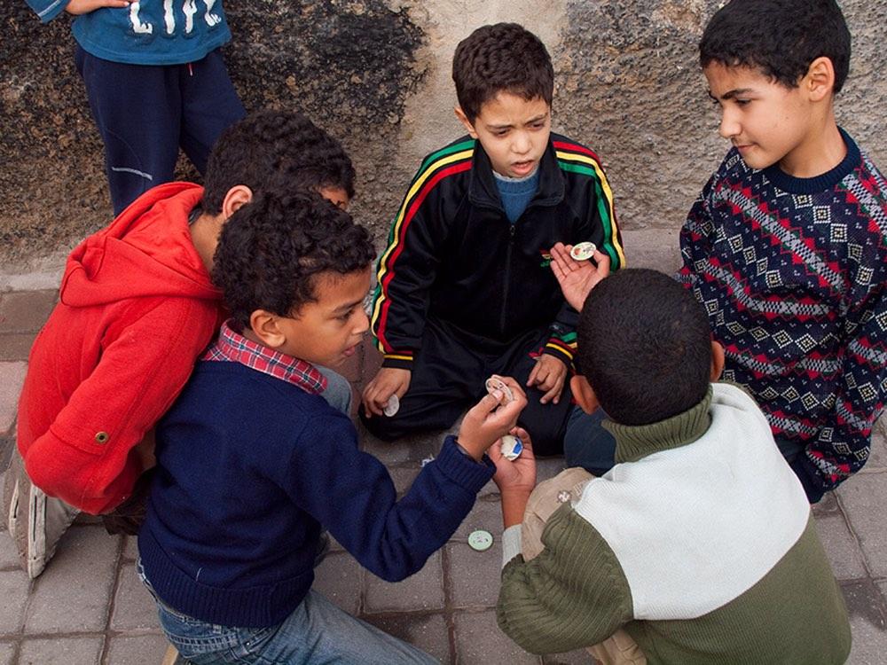 Wir machen das! – Demokratiepädagogik für Kinder im Grundschulalter