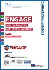ENGAGE learning democracy with children aged 8-12 Vol. II