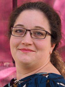 Jasmin-Marei Christen